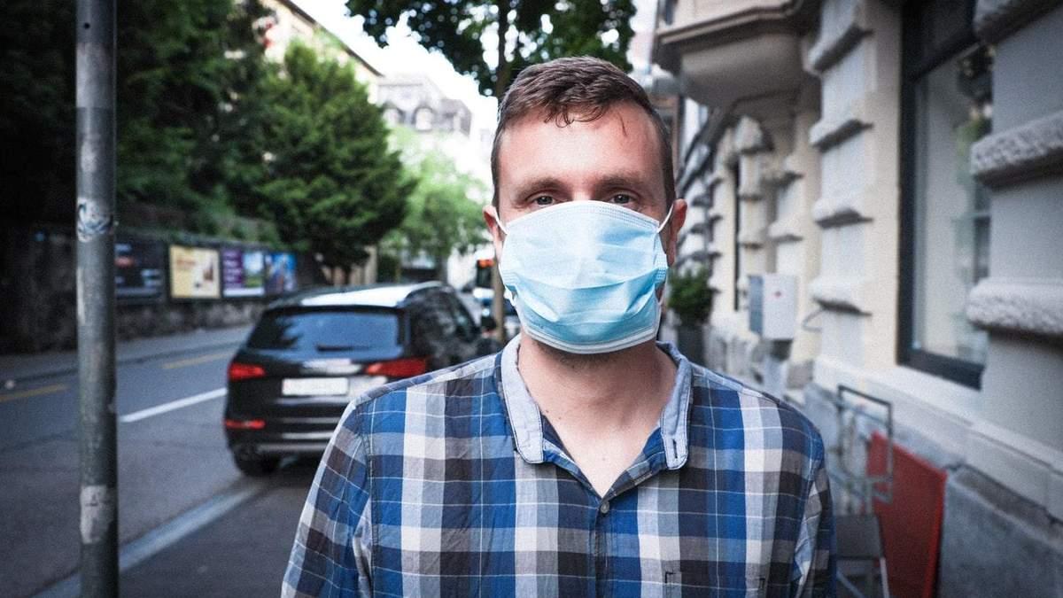 Європа повинна готуватися до другої хвилі коронавірусу