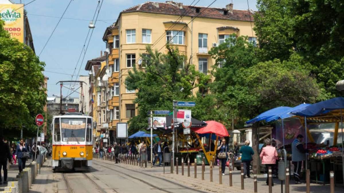 Болгарія відкрила кордони з 21 травня 2020: кому дозволили в'їзд