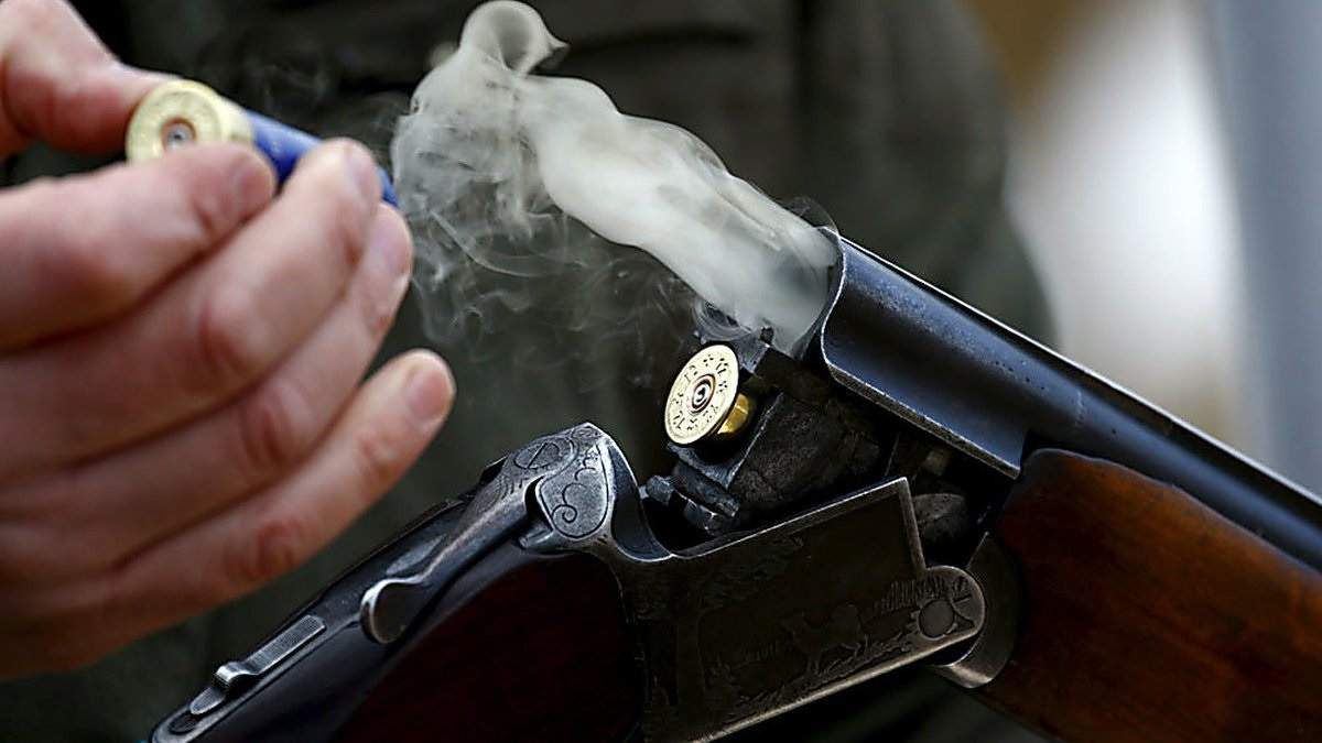 Вбивство у Житомирській області - імена жертв та вбивці