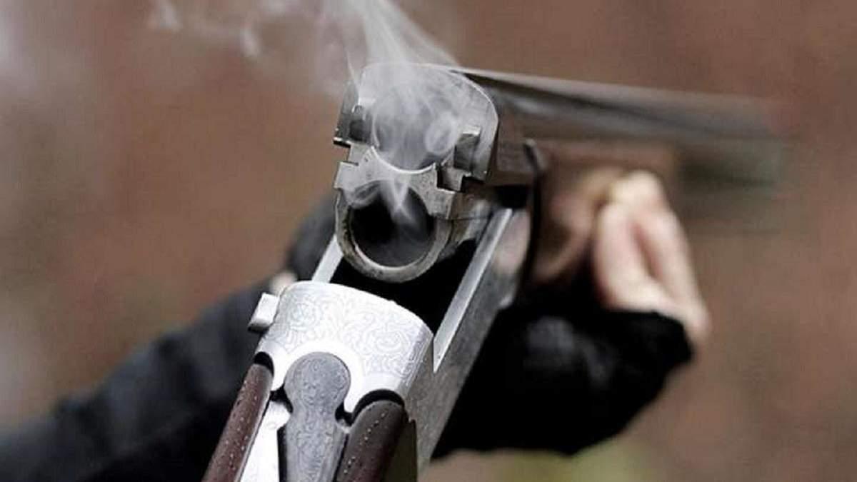 Стрілянина у Житомирі 22 травня 2020 - причина вбивства