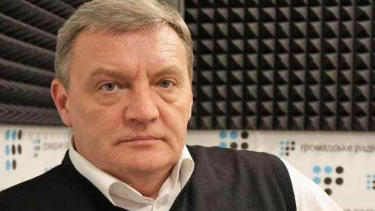 Дело Грымчака САП передала в суд: детали