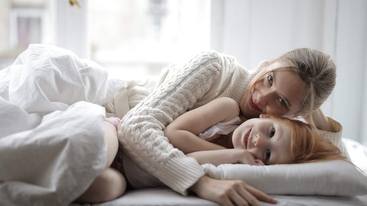 Почему появляются морщины и как это связано с вашей мамой: исследование
