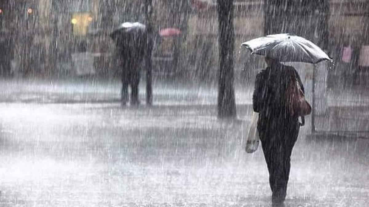 Погода 25 травня 2020 в Україні – що обіцяють синоптики