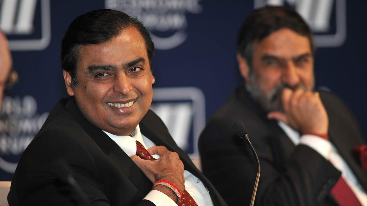 KKR інвестує в Jio Platforms: індійський оператор залучив 9 млрд доларів