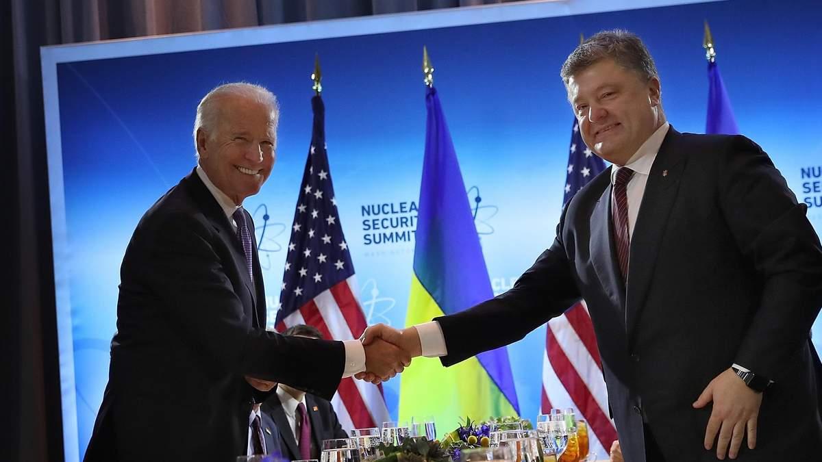 Украина и США: как повлияет скандал с пленками Порошенко