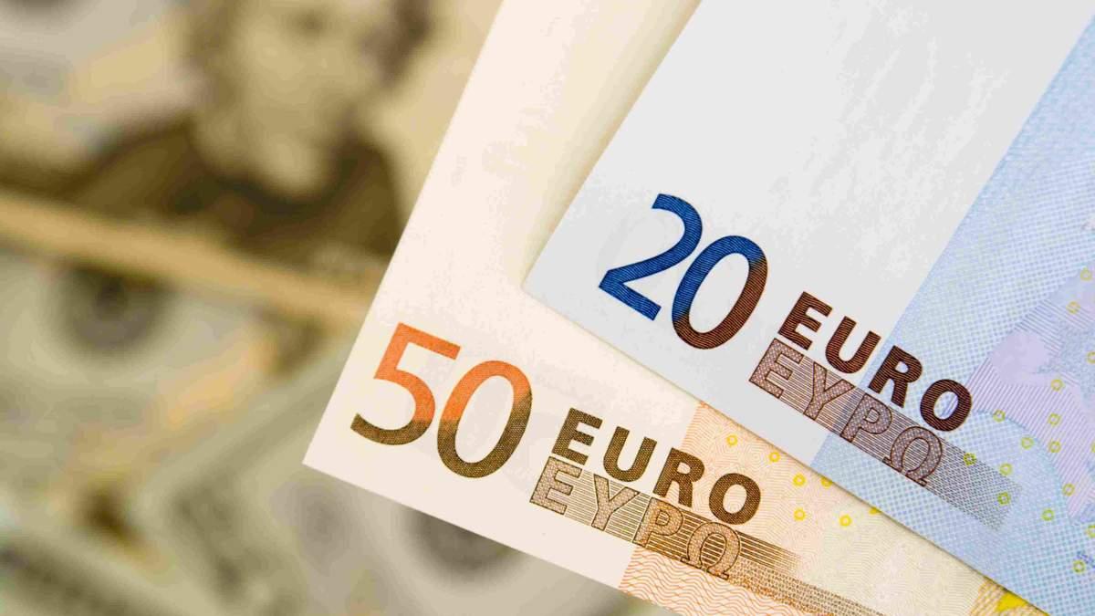 Курс долара, євро – курс валют НБУ на 25 травня 2020
