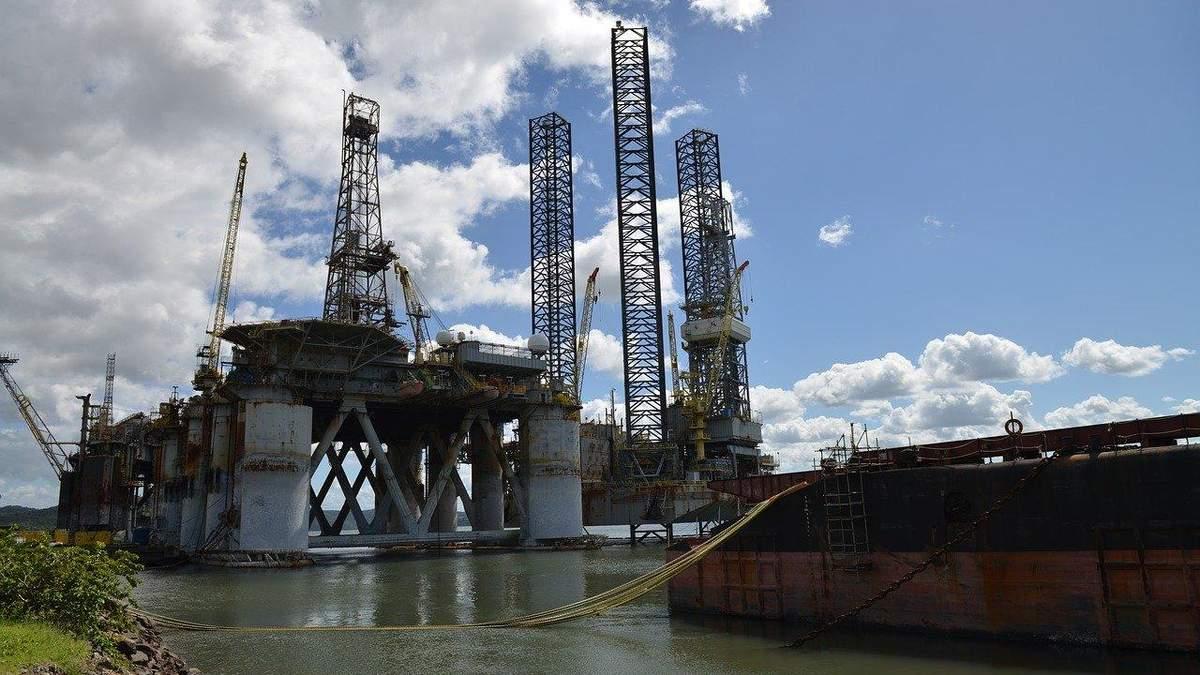 Цена на нефть 25 мая 2020: стоимость нефти нестабильная