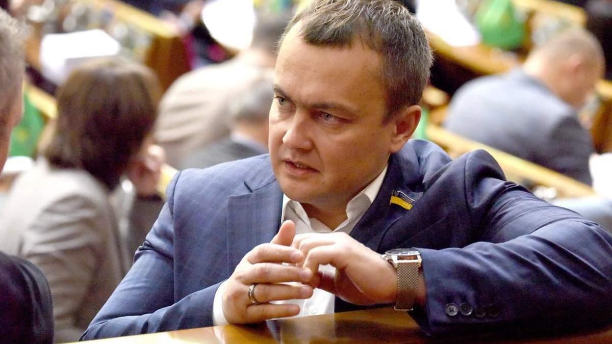 Юрий Аристов заболел COVID-19: что известно