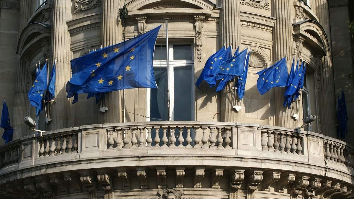 Экономический кризис 2020 в Европе: данные аналитиков