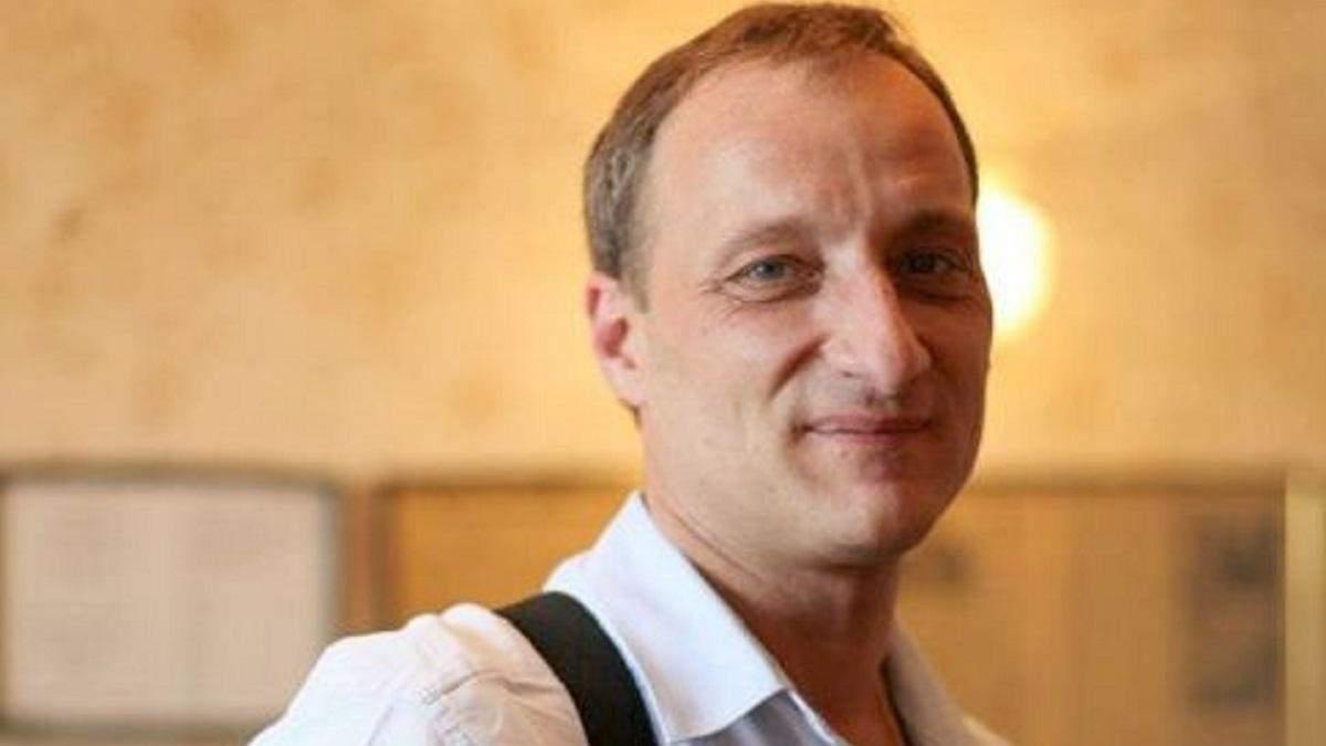 Незаконно обыскали помещение юриста, который якобы мог удалить доказательства убийства Шеремета