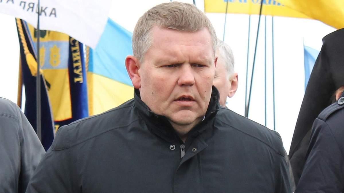 Убит Валерий Давиденко - биография депутата, его скандалы
