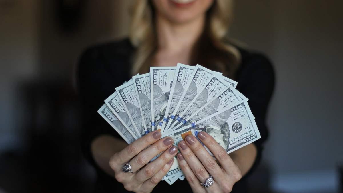 Жінки багатіють – статки жінок