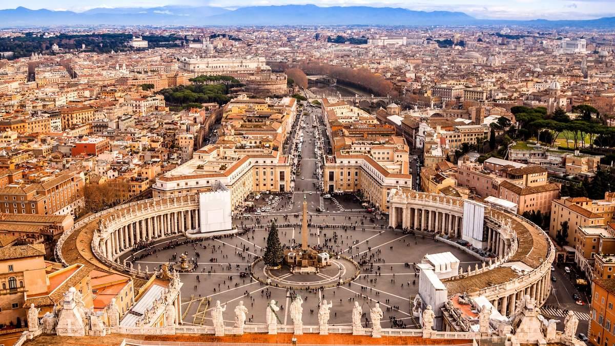У Ватикані вперше за  3 місяці відкриються музеї: дата