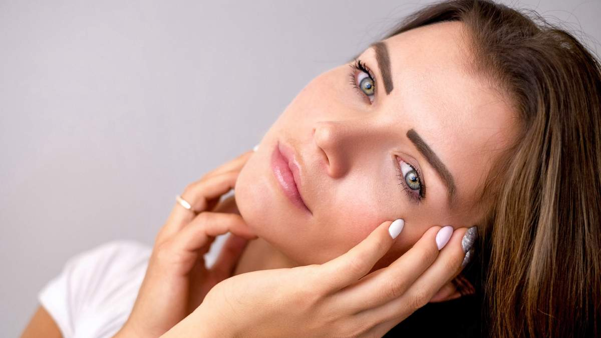 Как быть красивой без макияжа: 7 советов и фото на 24tv.ua