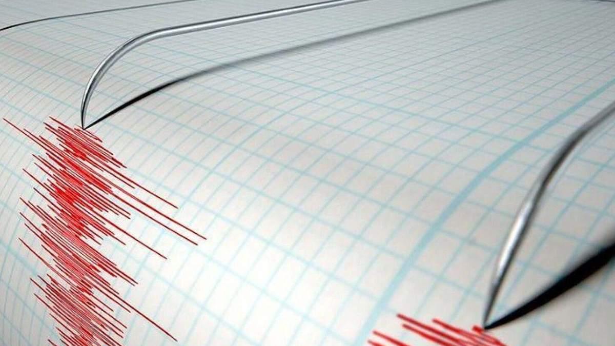 В Ірані – другий за місяць потужний землетрус