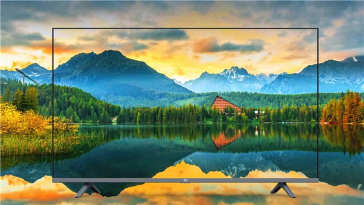 Xiaomi Mi TV 43 – ціна та огляд бюджетного смарт-телевізора