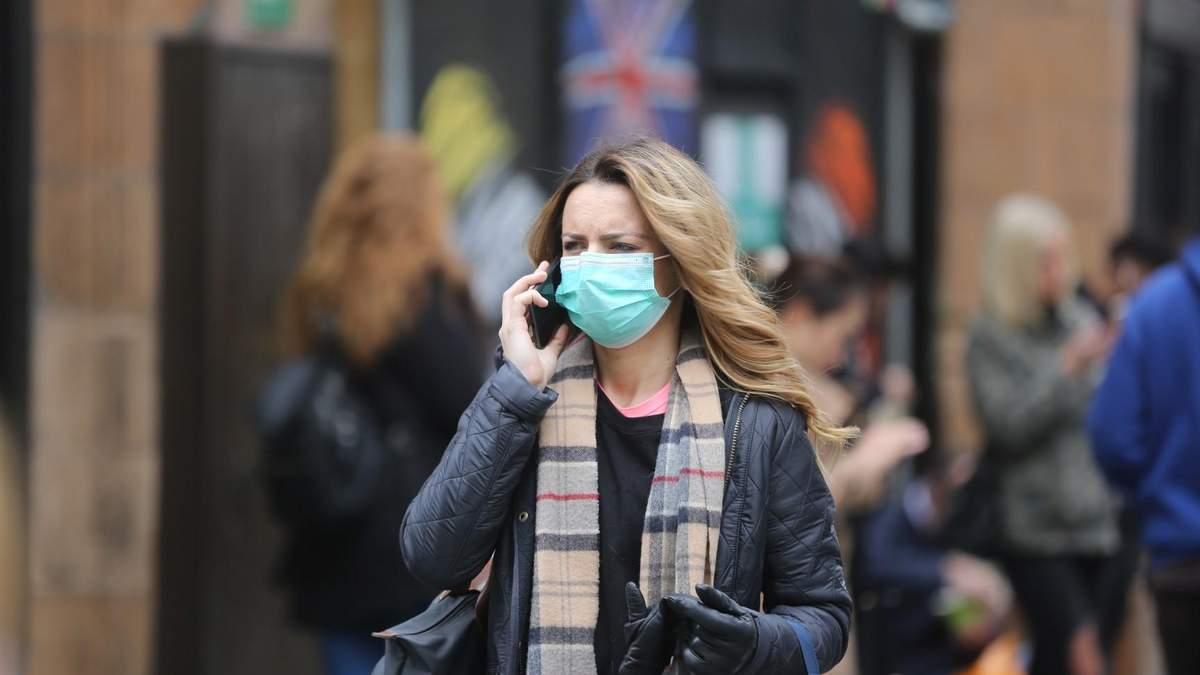 Коронавірус - до чого призведе послаблення карантину - ▷ 24tv.ua
