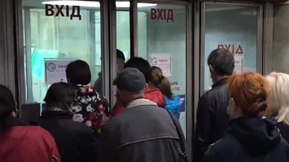 Метро в Дніпрі та Харкові запустили 25 травня 2020 - фото, відео