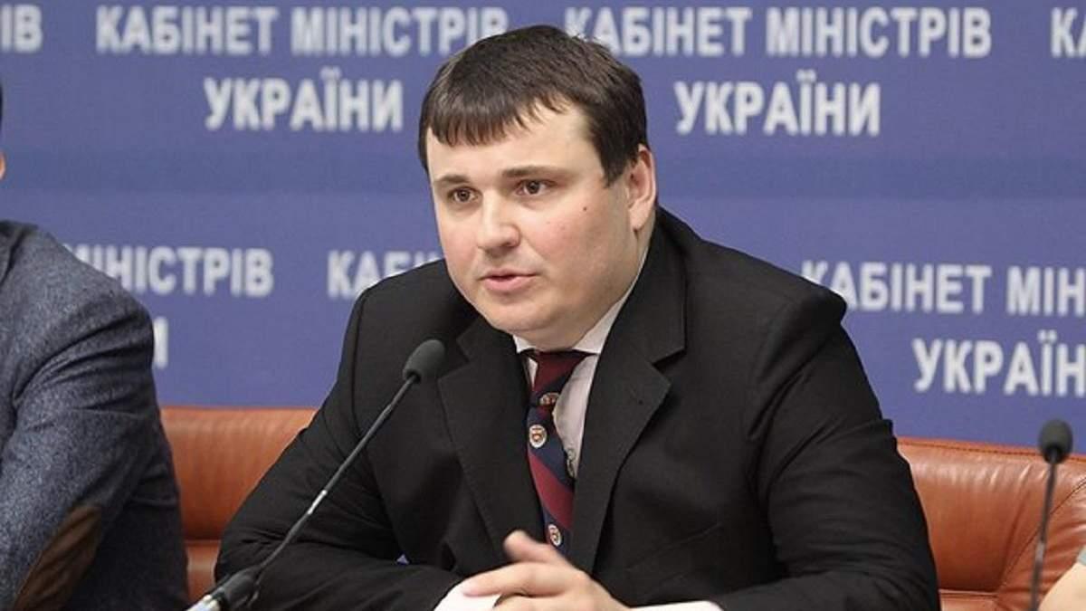 Юрий Гусев может возглавить министерство экологии