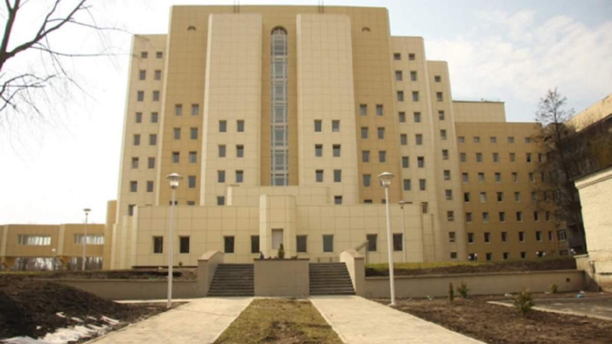 У Києві напали на лікаря Інституту раку