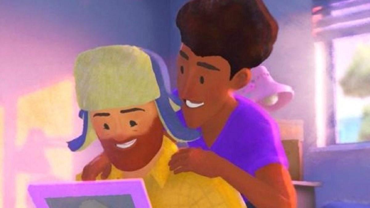 Мультфільм Out ЛГБТ-парою 2020: трейлер онлайн, дата виходу