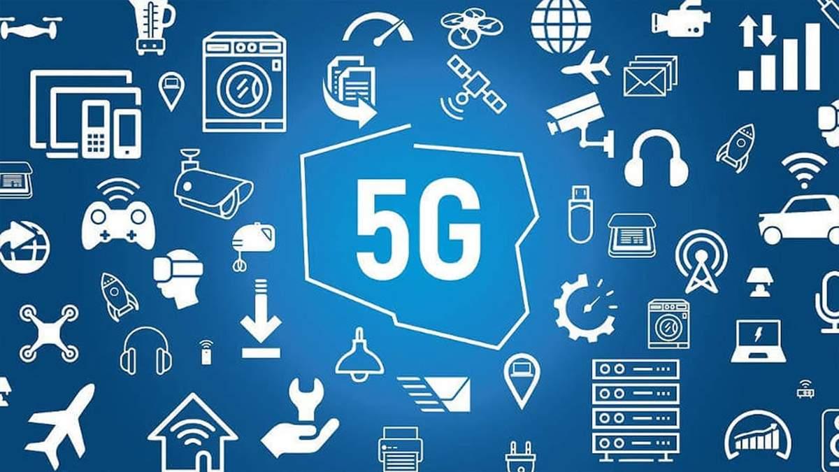 5G запустили в Швеции