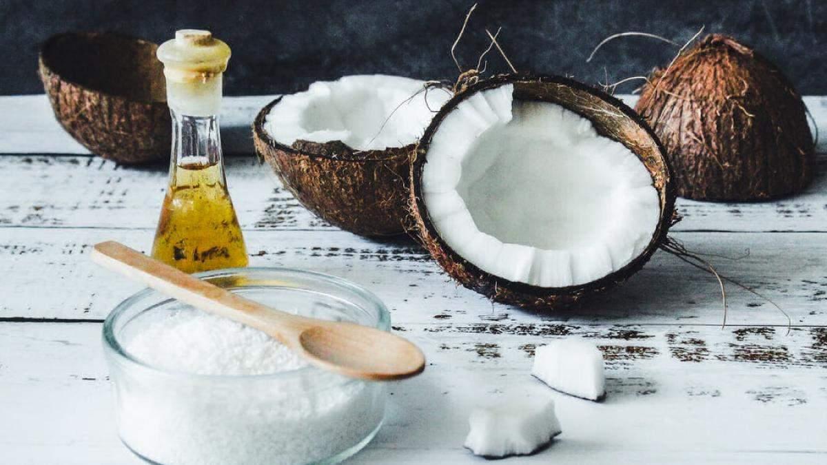 Как использовать кокосовое масло: 7 способов и фото
