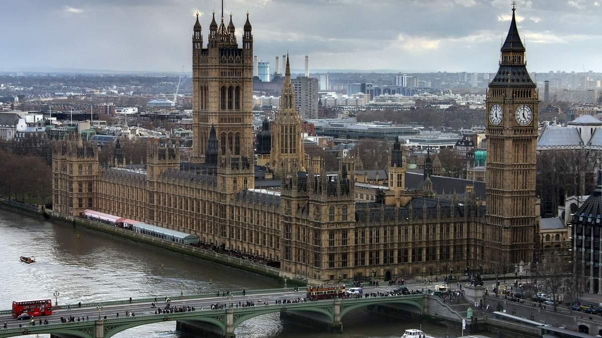 План Project Birch для бизнеса, который пострадал из-за коронавирус в Британии