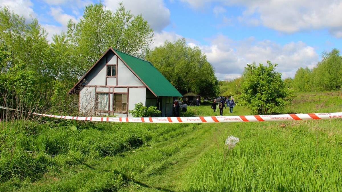 Добивав через вікно: нові моторошні подробиці масової стрілянини на Житомирщині
