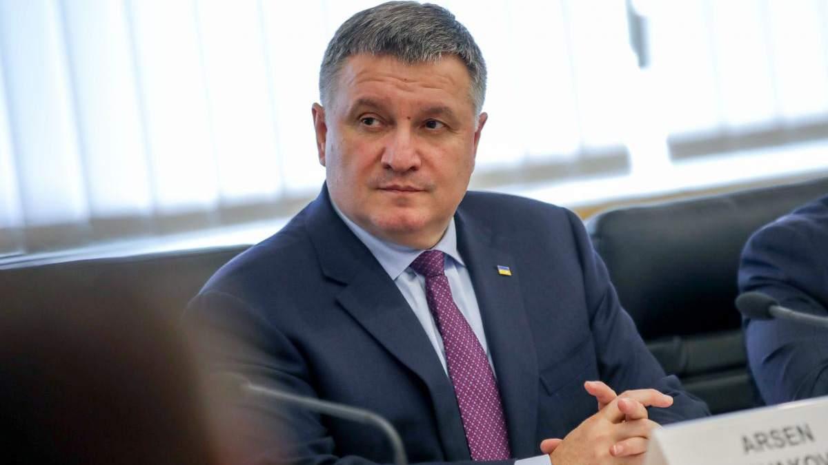 Аваков создал тайный департамент Нацполиции, - Шабунин