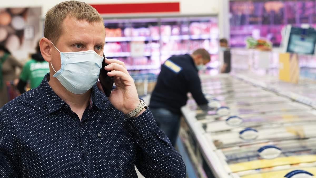 В Україні підтвердили 21 584 випадків зараження COVID-19