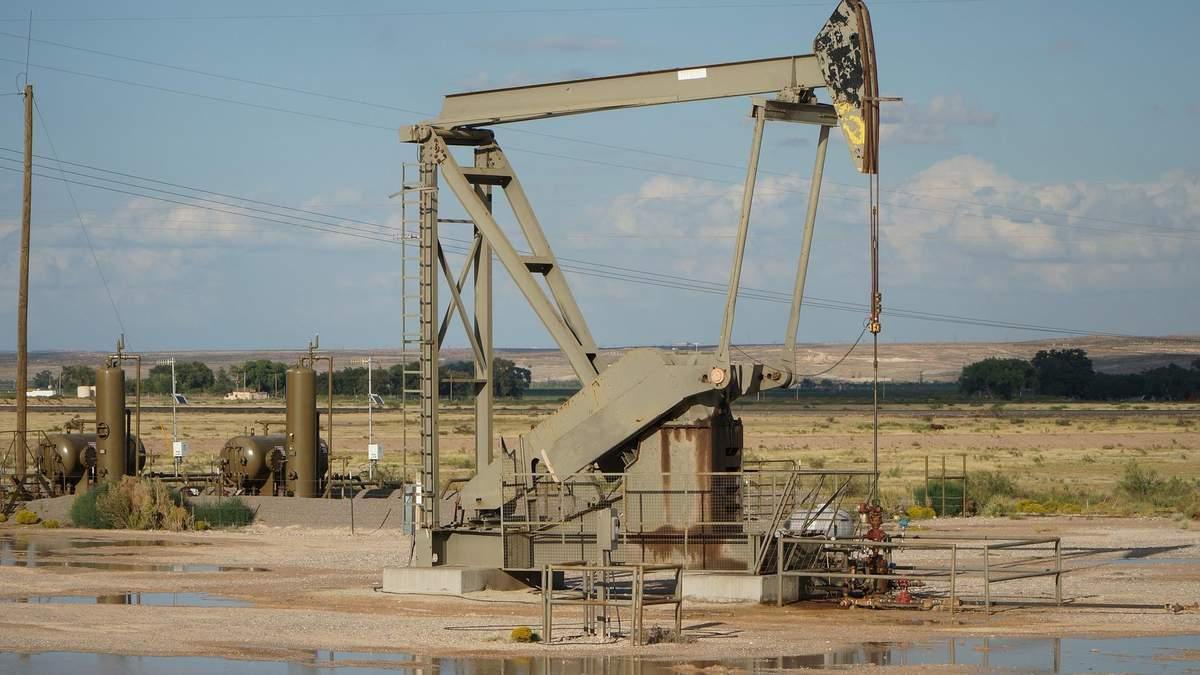 Ціни на нафту 27 травня 2020 року впали
