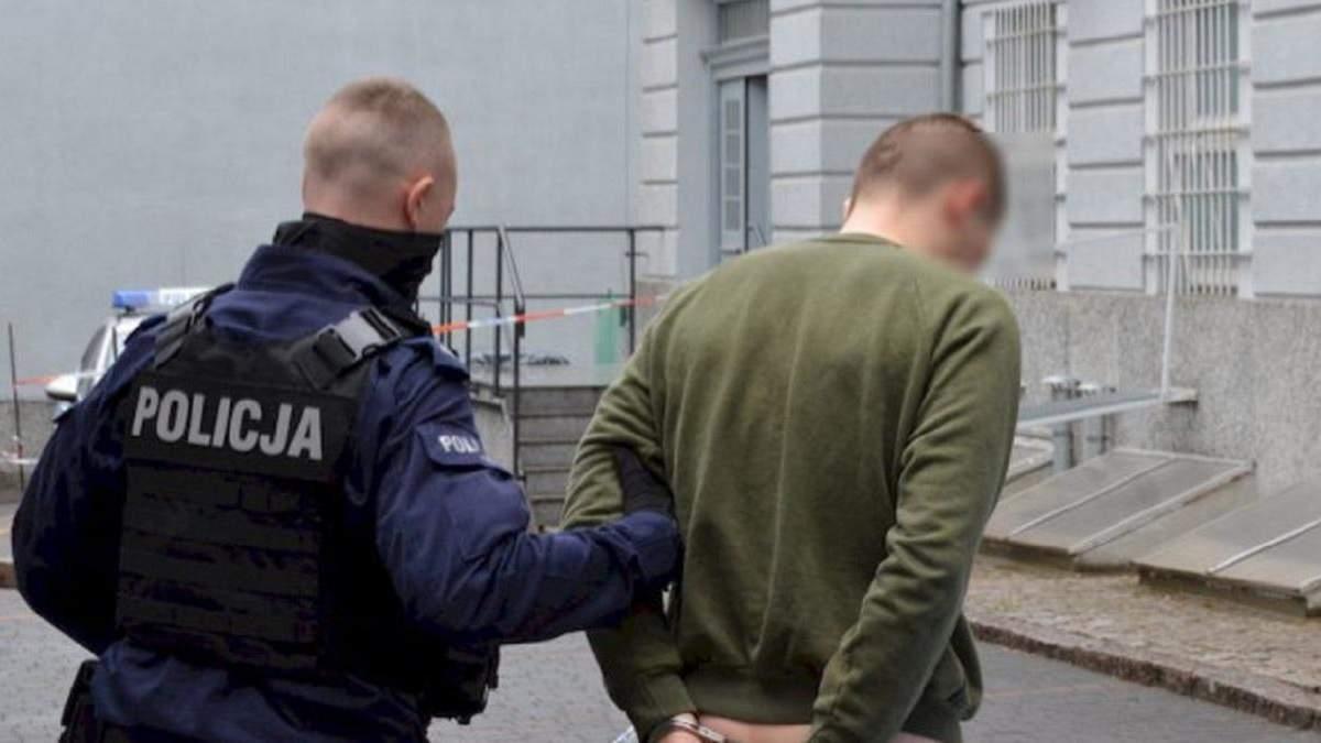 У Ґданську поляк напав на українця: той виявився борцем