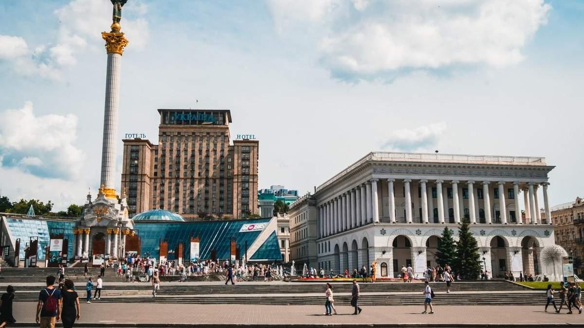 День Києва 2020 онлайн – програма та скільки років місту
