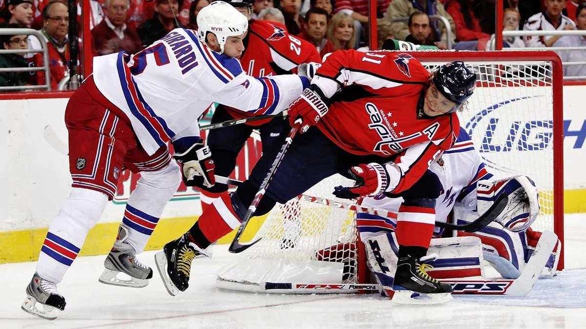Регулярний чемпіонат НХЛ завершено