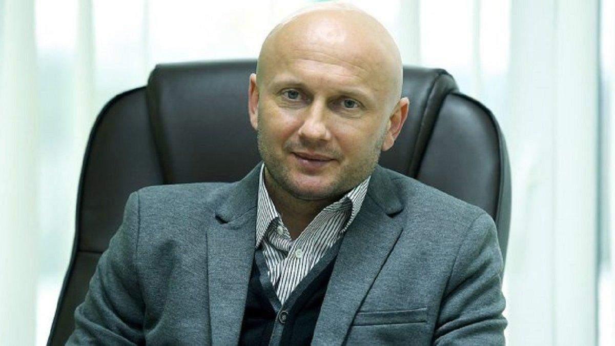 Олег Смалійчук став власником Карпат - офіційно