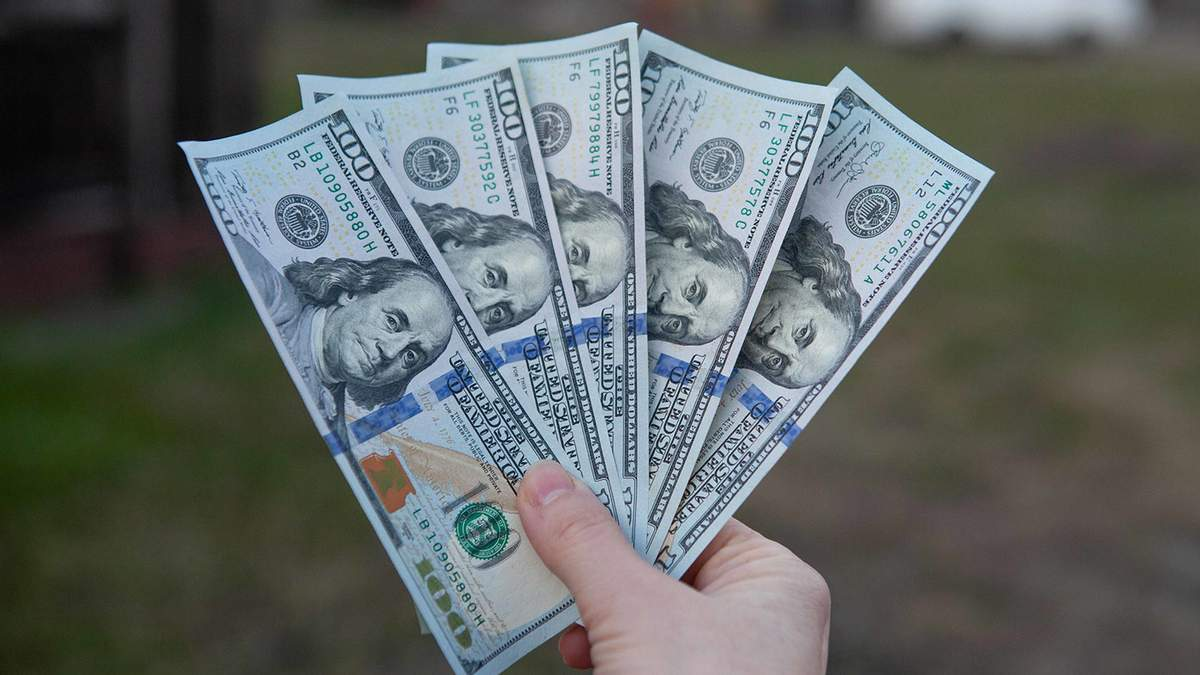 Курс доллара, евро – курс валют НБУ на 28 мая 2020