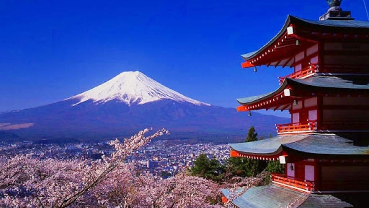 Японія платитиме туристам за перебування у країні: яка сума