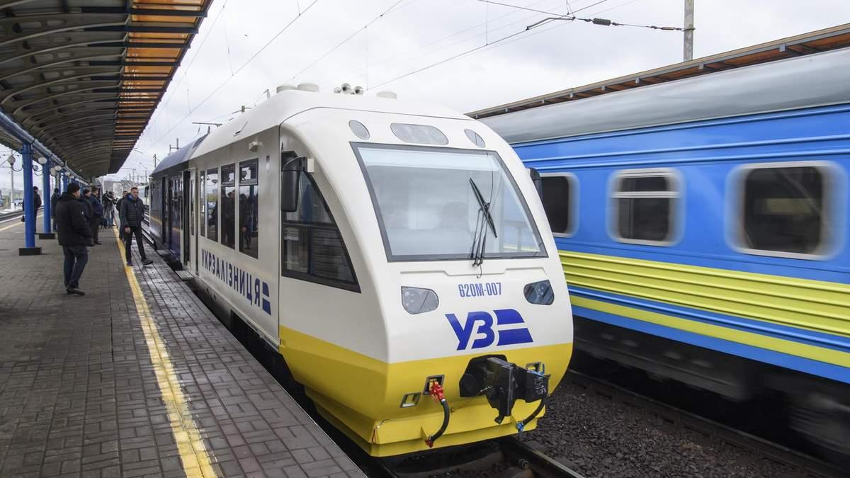 Укрзализныця открыла продажу билетов с 1 июня 2020: направления