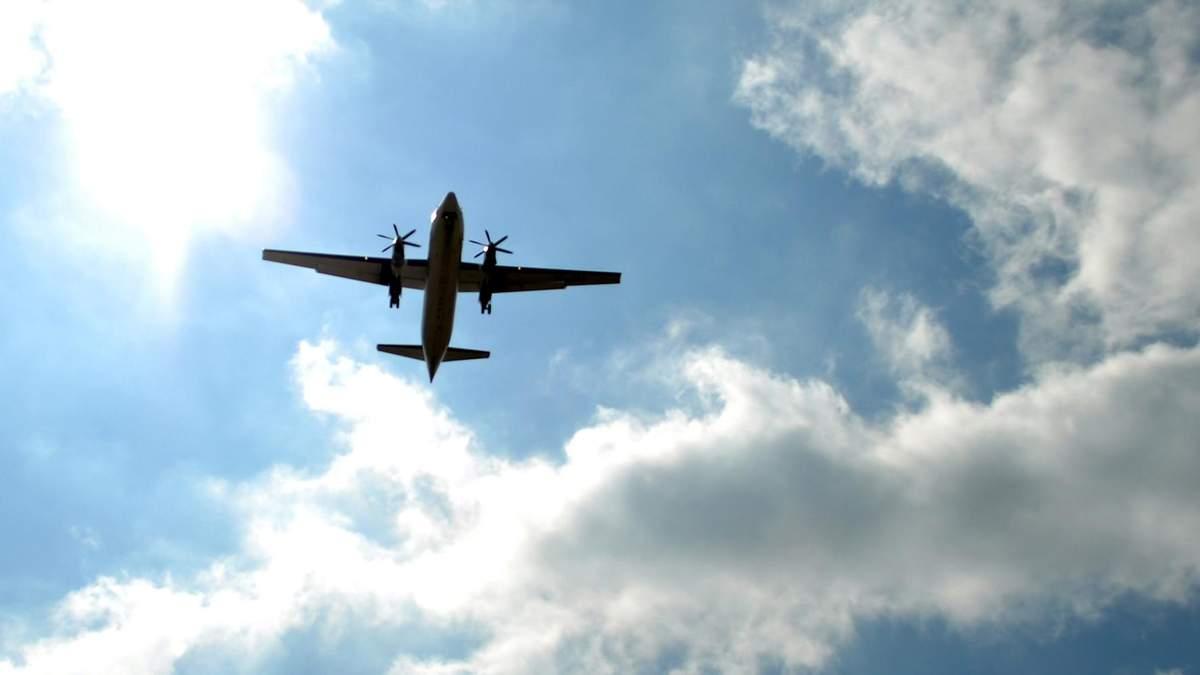 В Кабмине заявили, что Украина ведет переговоры о возобновлении авиаперевозок с различными странами