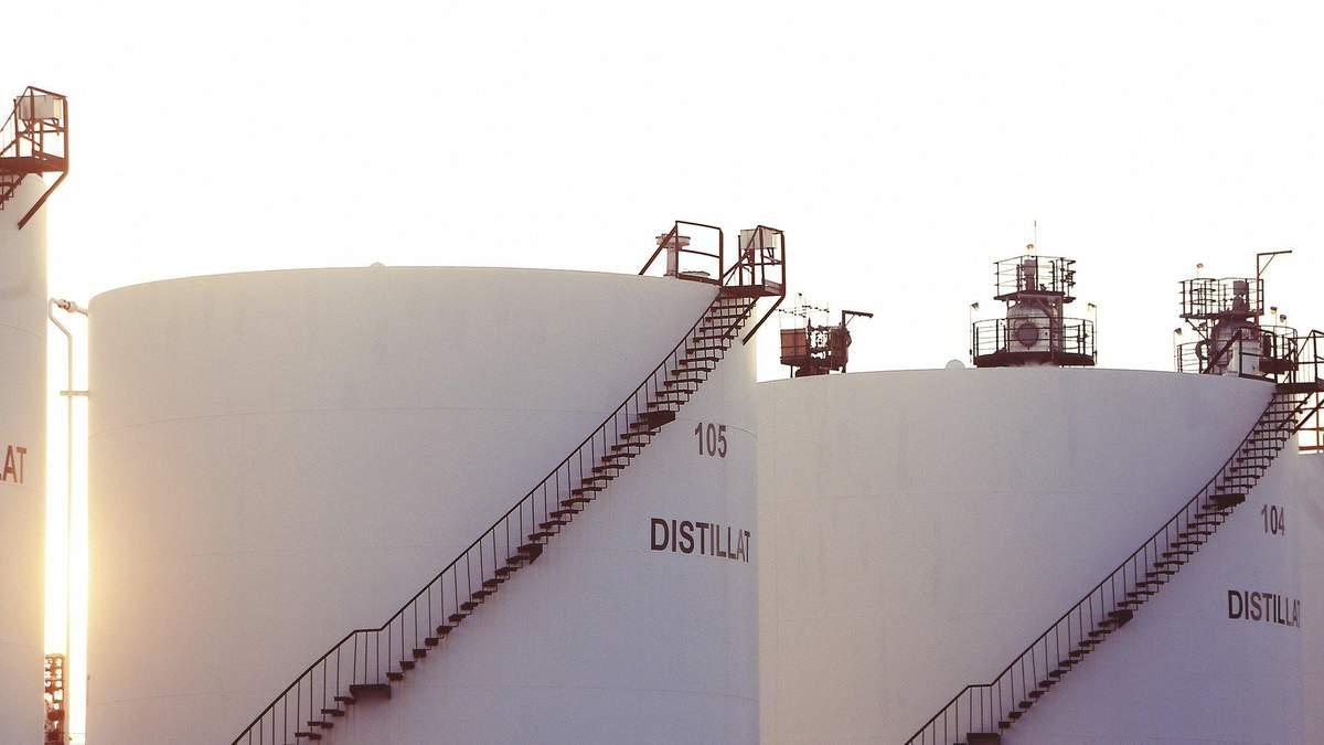 Ціни на нафту 28 травня 2020 року: нафта дешевшає – причини