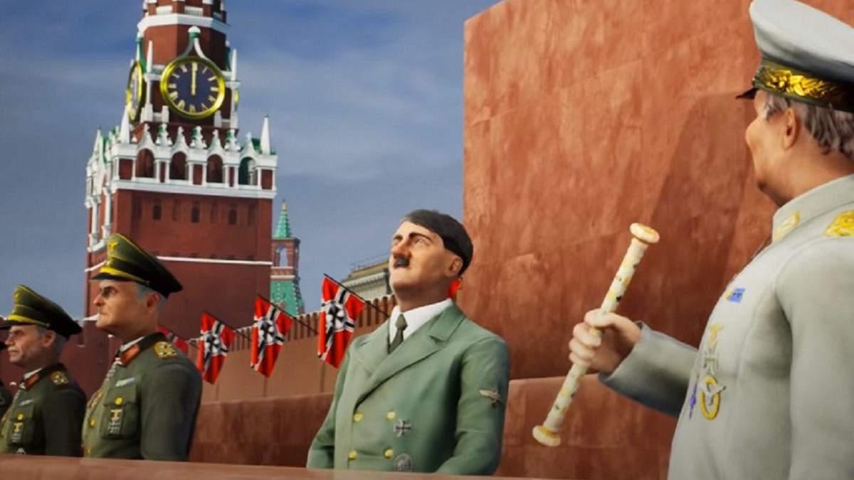Strategic Mind: Blitzkrieg наделала шума в России