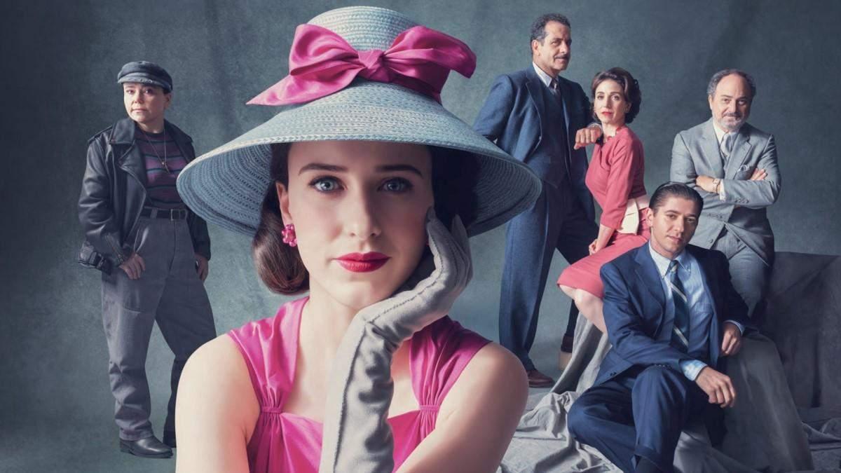 Топ-10 лучших сериалов о женщинах, которые стоит посмотреть: обзор