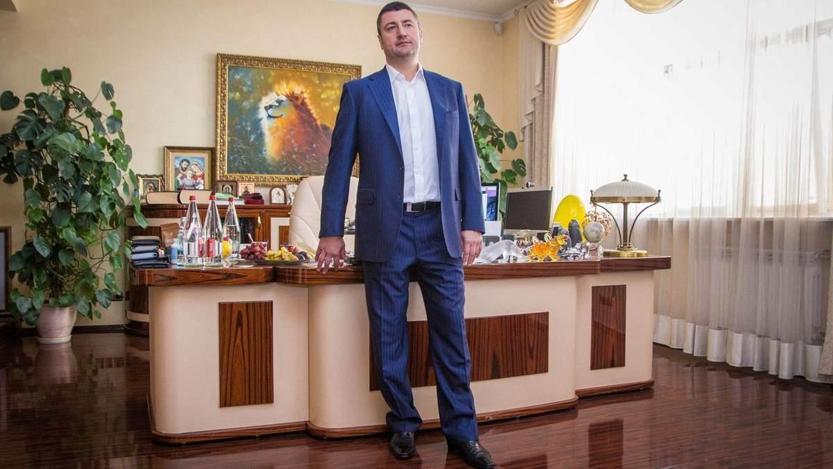 Бахматюка можуть взяти під варту: суд підтримав клопотання прокуратури