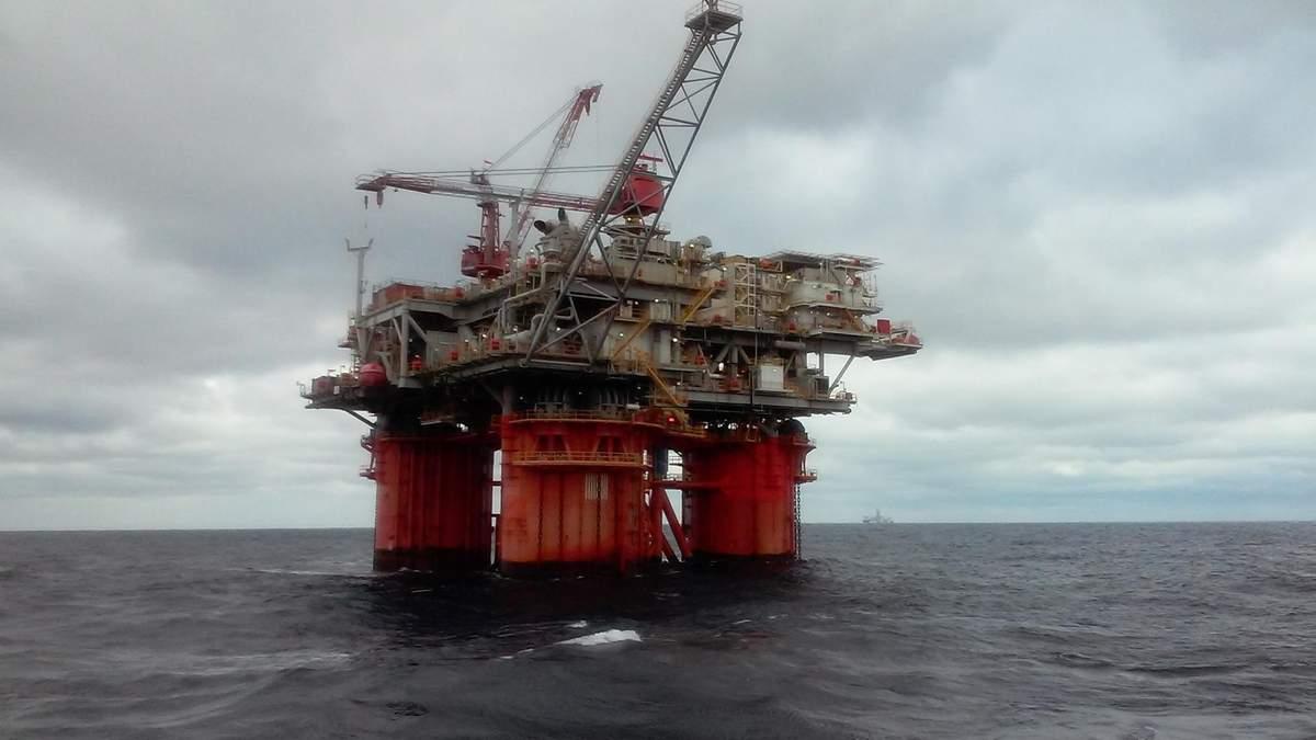 Ціни на нафту 29 травня 2020 року падають