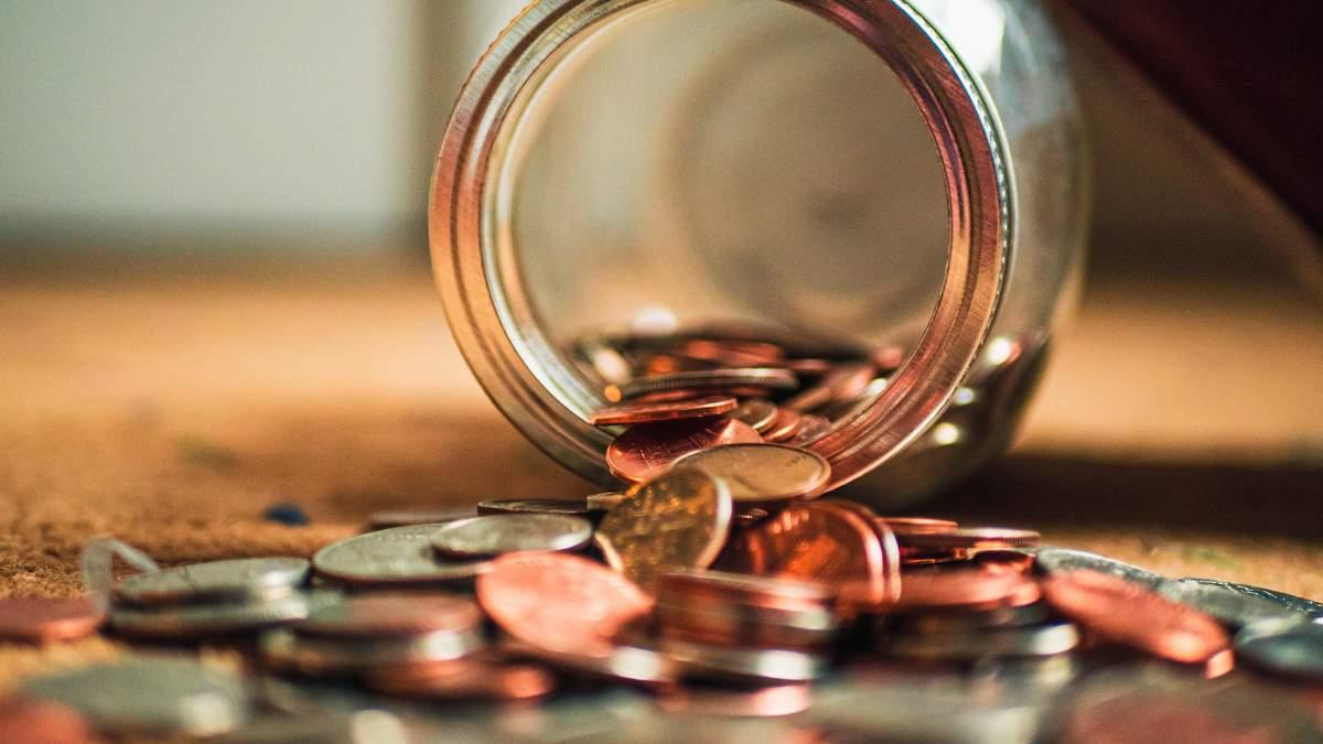 Прожитковий мінімум 2021, Україна: зарплата, пенсія, соцвиплати