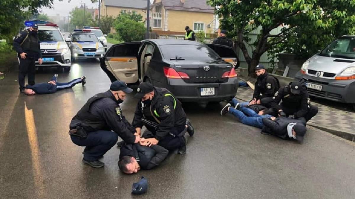 Стрельба в Броварах 29 мая 2020: мэр города назвал причины