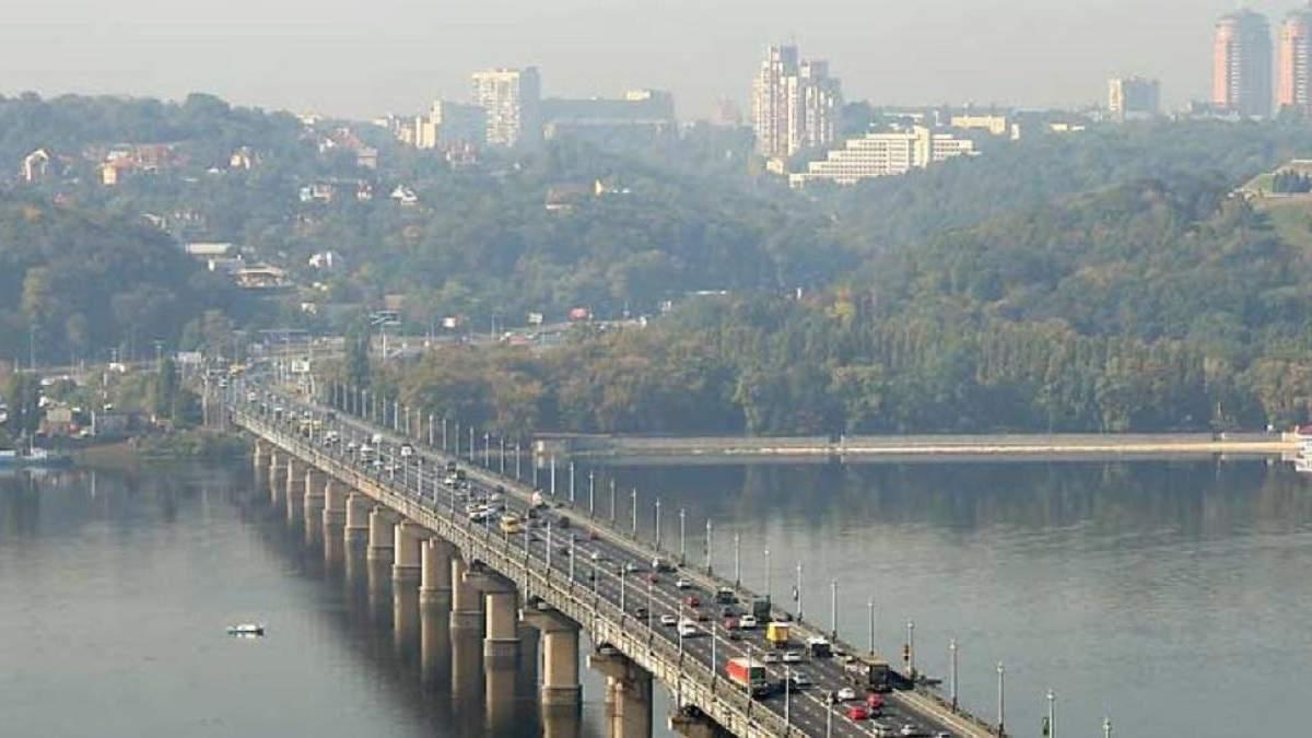 Скільки в Україні справних мостів: кількість критична