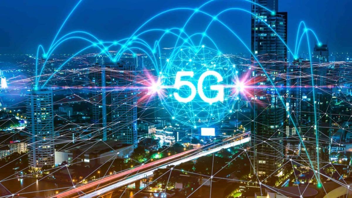 Боротьба проти 5G триває