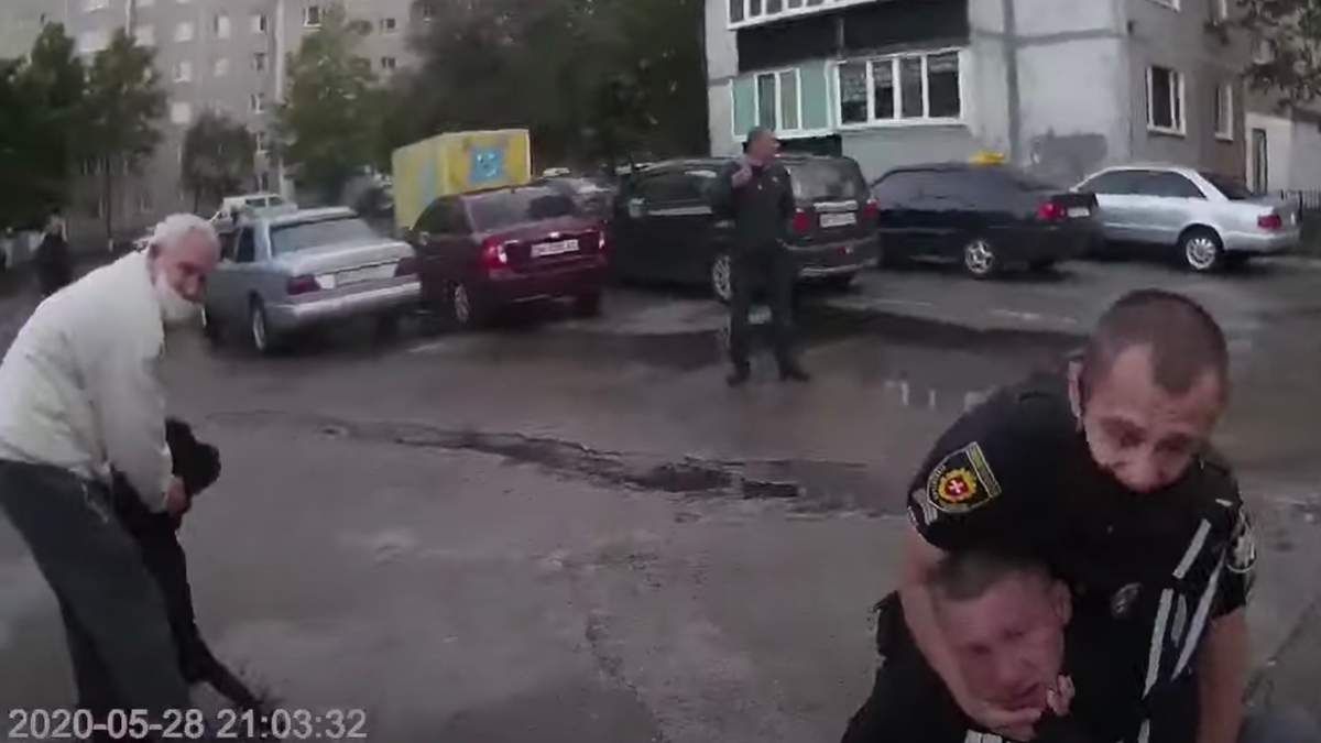 Стрельба и драка в Вараше с участием полиции и собаки: детали, видео